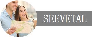 Deine Unternehmen, Dein Urlaub in Seevetal Logo